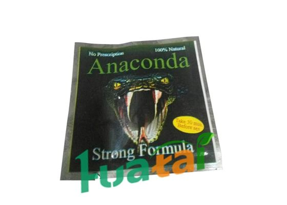 Cina Anaconda Male Enhancement Pills Pengobatan Herbal Enhancer Medicine Capsules pemasok
