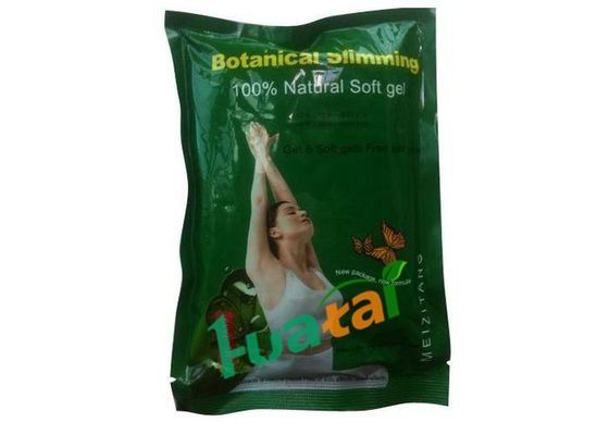 Cina Herbal Weight Loss Meizitang Botanical Slimming Gels 30 Pills / Pack Distributor